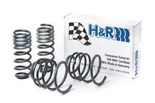 """H&R SPRINGS 1999-2004 PORSCHE 911 996 C4 C4S CARRERA 4 4S 1"""" DROP SPORT LOWERING"""
