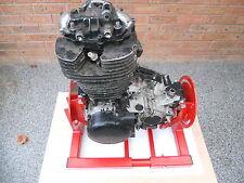 Yamaha XT 500 Soporte del motor