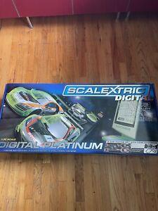 Scalextric Digital Platinum Set C1330