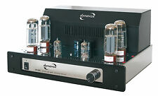 Dynavox vr-80e CROMO röhren-mono-vollverstärker 80W RMS vr80e
