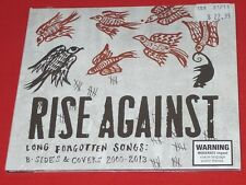 Long Forgotten Songs: B-Sides & Covers 2000-2013 by Rise Against CD