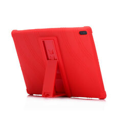 Kids Stand Silicone Case Cover For Lenovo Tab E10 TB-X104F/N 10.1'' Safe Tablet
