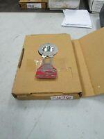 "BS&B 1"" Rupture Disc Lot# A200396-1 50 PSIG @ 280F Type: JRS Material: NI (NIB)"