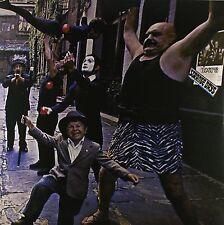"""The Doors - Strange Days -Stereo -  Reissue 180g Vinyl 12"""" LP FACTORY SEALED"""