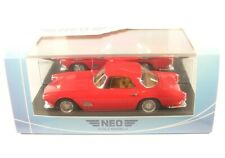 Maserati 3500 GT Touring Coupe (rot) 1957 - 1:43 NEO