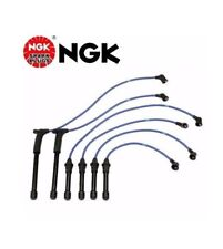 Spark Plug Wire Set NGK For Infiniti QX4 Mercury Nissan Frontier Pathfinder