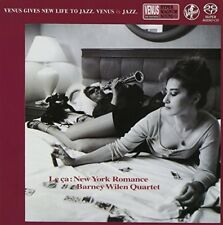 Barney Wilen - New York Romance [New SACD] Japan - Import