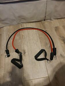 B.M.P Black Mountain Products Resistant Training Bands
