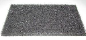 Schwammfilter Filter Filtermatte Wärmetrockner für Panasonic ANH-628504 NHP8ER1