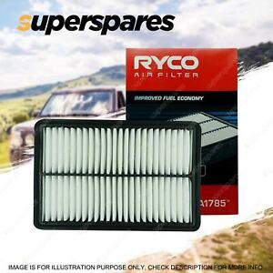 Ryco Air Filter for Mazda 3 6 CX-5 BL BM BN GJ GL KE KF 4Cyl 2L 2.5L Petrol