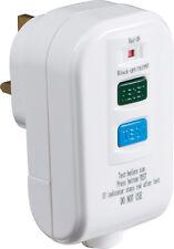 Knightsbridge Rcd Safety Plug x1