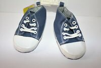 Best and Less Baby Tie Up Shoes Size 6-9 Months BNWT #BABY1