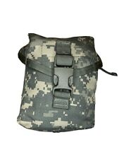 Military ACU IFAK Improved First Aid Kit Complete w/ Supplies And CAT Tourniquet