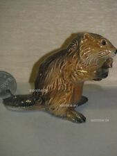 +# A004427_09 Goebel Archiv Malmuster Biber mit Ast Beaver Castor 36-515 Plombe
