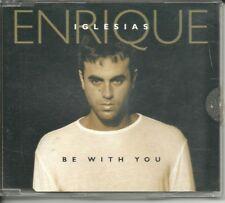 Enrique Iglesias - Be With You (CD) 2000