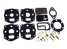 Twin Cylinder Carburetor Kit Fits Briggs & Stratton 694056 491539 394502 (10086)