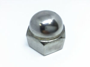 M3 M4 M5 M6 M8 M10 M12 M16 Dome Nut Stainless Steel 304