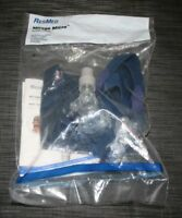 CPAP MASQUE NASAL RESMED MIRAGE MICRO SMALL PETIT APNÉ DU SOMMEIL NEUF