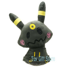 "Umbreon Cosplay Mimikyu 16"" Poke Sun Moon Plush Doll Stuffed Toy"