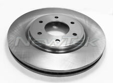 Disc Brake Rotor Front 31506