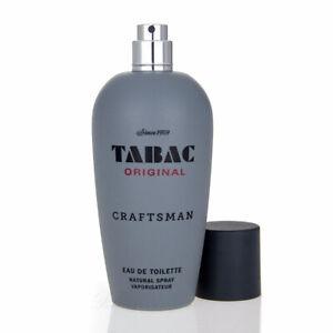 Tabac Original Craftsman Eau de Toilette 100 ml