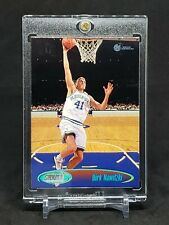1998-99 Stadium Club Dirk Nowitzki RC, Rookie Card, Dallas Mavericks
