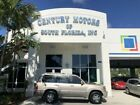 2000 Lexus LX  1 OWNER FLORIDA MINT NO ACCIDENTS LOADED 3RD ROW