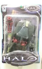 HALO Series 4 Figure: Rocket Launcher Warthog NIB
