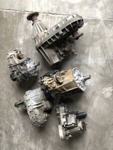 2007-2009 Hyundai Santa Fe Rear Axle Carrier Differential Assembly AWD 4WD 4X4
