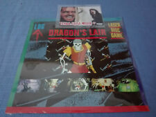 DRAGON'S LAIR LASERDISC GAME LDG PAL SOFTWARE CORNER AMIGA PC (#283582023604)