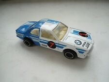 Corgi BMW 635 CSI Model Racing Car, unboxed