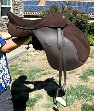 Wintec Equestrian Horse Saddle With Cair System 17 ½.