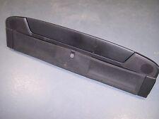 2004 - 2005 Mazda Miata Factory Bose Wind Blocker w/ Speakers (Black) OEM