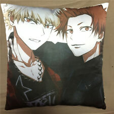 My Boku no Hero Academia Bakugou double two sided hugging Pillow Case Cover 67
