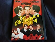 The Philadelphia Story (DVD, 2000). Like new, ships super fast.