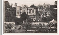 Yorkshire; Ripon, Fountains Hall RP PPC, Unposted, By Photochrom