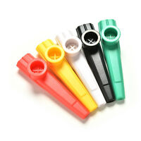 Plastic Kazoo Classic  Musical Instrument For All Ages Campfire Gather.h