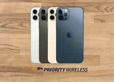 Apple iPhone 12 Pro A2341 128/256/512GB AT&T T-Mobile Sprint Verizon Unlocked