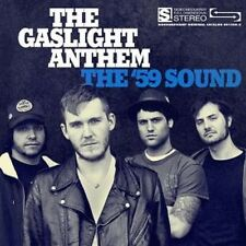THE GASLIGHT ANTHEM / THE '59 SOUND * NEW CD * NEU *