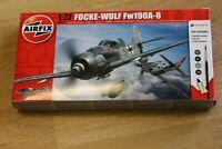Airfix 1:72 Scale Focke-Wulf Fw109A-8 Model Starter Kit