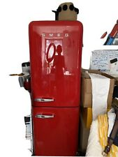 SMEG FAB32LRD5UK 331L Fridge Freezer