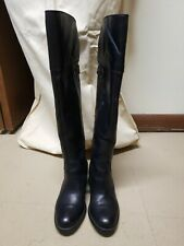 Vince Camuto Over The Knee studded Boots Size 5.5