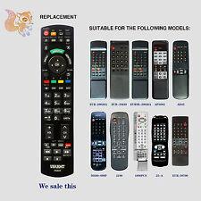 NEW Panasonic TV Universal Remote For EUR7627Z20 N2QAYB000100 N2QAYB000221