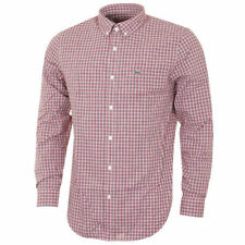 Checked Long Big & Tall Single Cuff Formal Shirts for Men