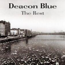 Deacon Blue - Rest [New CD] UK - Import