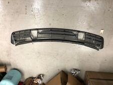 Saab 900 Turbo Front Spoiler, Cracked