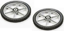 2 Craftsman Wheel Assembly fits 917881052, 917881152, Husqvarna 5521CHA, 5521CHV