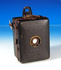 Zeiss Ikon Box-Tengor Goerz Prontar D.R.P Photographica Kamera vintage - 101921