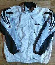 Adidas Originals Tennis Club Porrentruy Vintage Track Jacket Sweatshirt Swiss