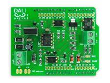 DALI Master shield for Arduino UNO